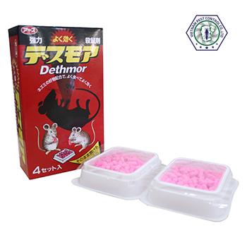 Thuốc Chuột cao cấp hàng Nhật Bản .