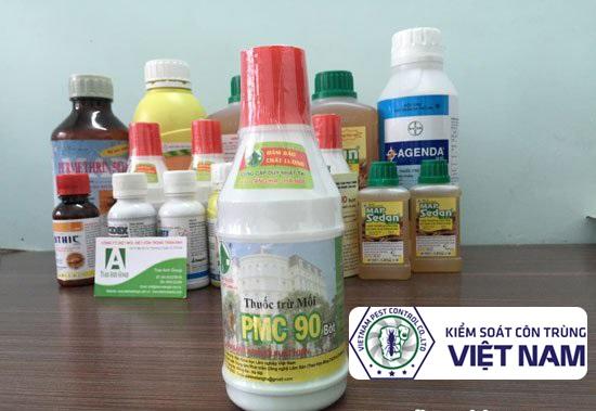 thuốc diệt mối tận gốc PMC90