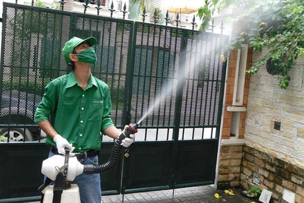 VietNam Pest Control luôn là nơi nhận được nhiều sự tin tưởng